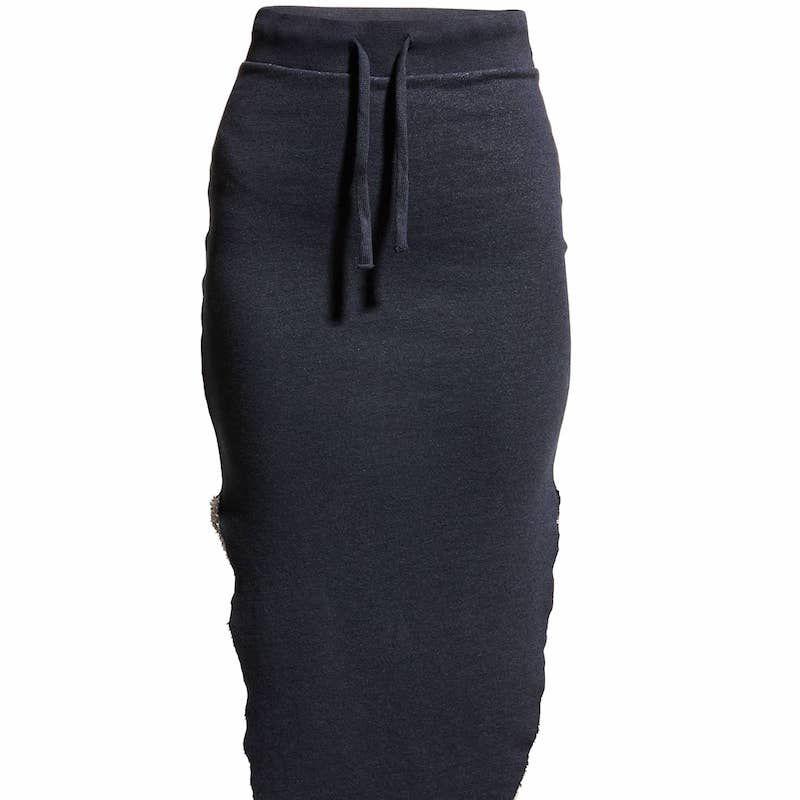 Frank & Eileen Unforgettable Midi Fleece Skirt