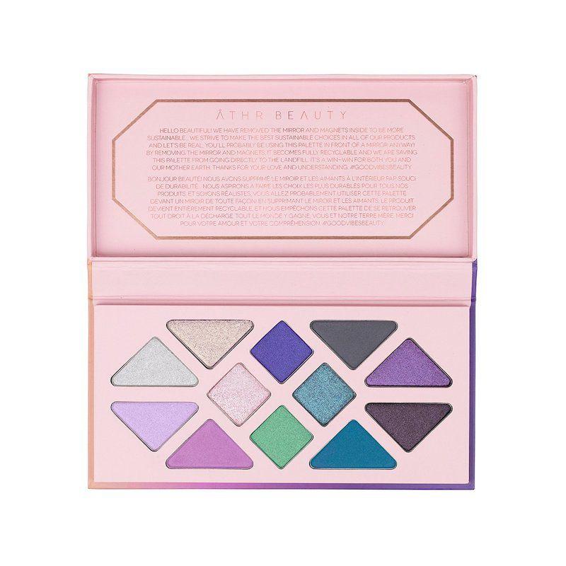 Athr Beauty Moonlight Crystal Gemstone Palette