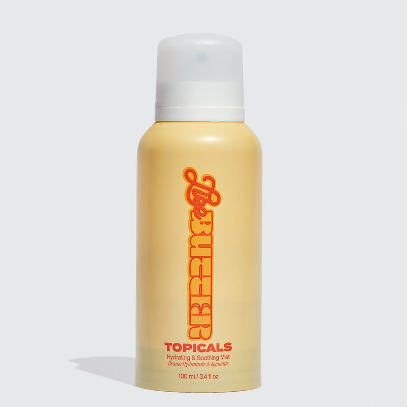 Topicals Like Butter Hydrating Mist