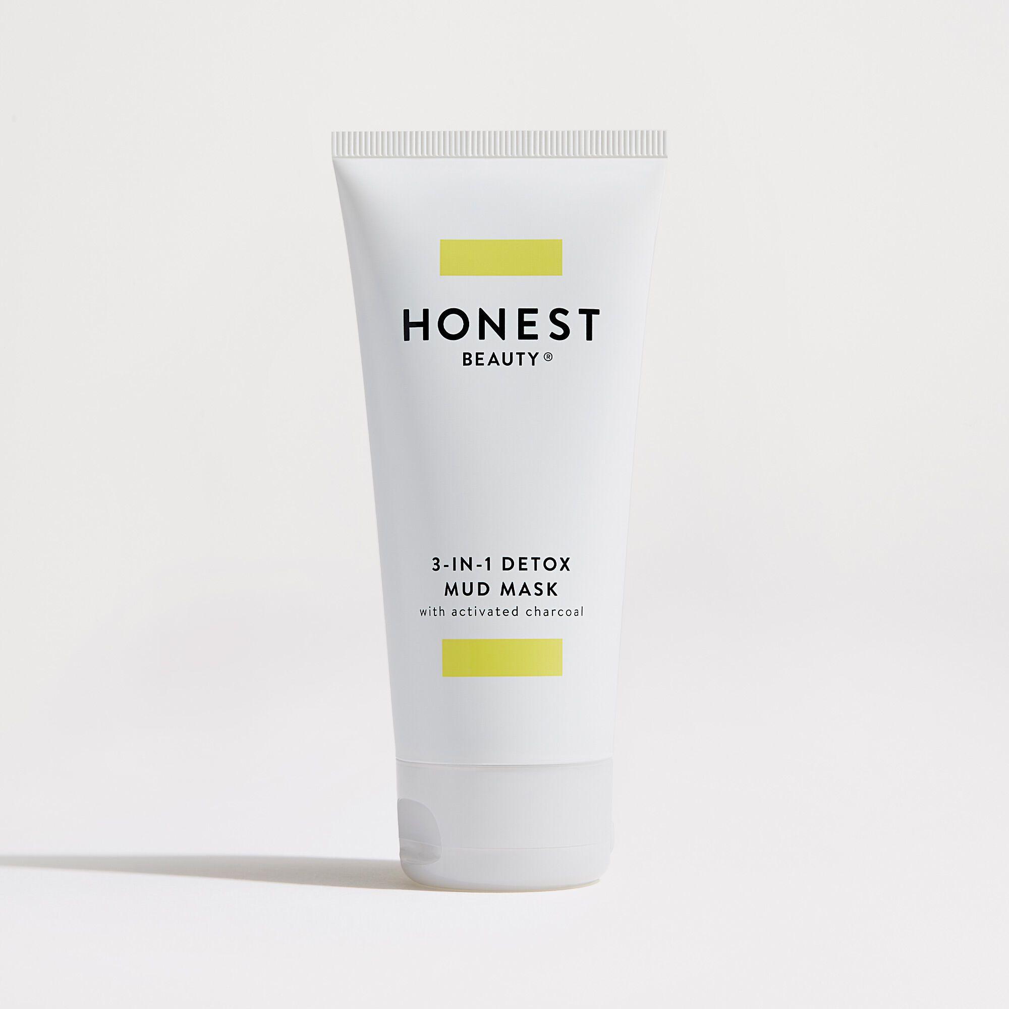 Honest Beauty Mud Mask