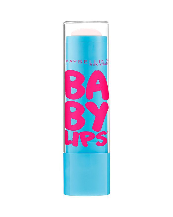 Maybelline Baby Lips Moisturizing Lip Balm in Quenched