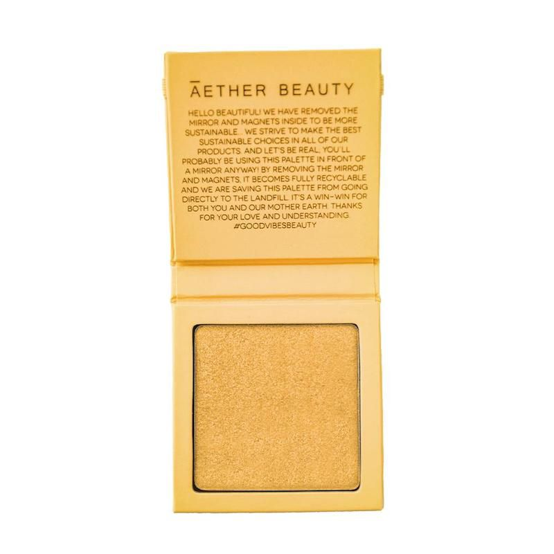 Aether beauty highlighter