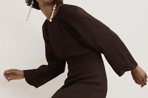 brown trend