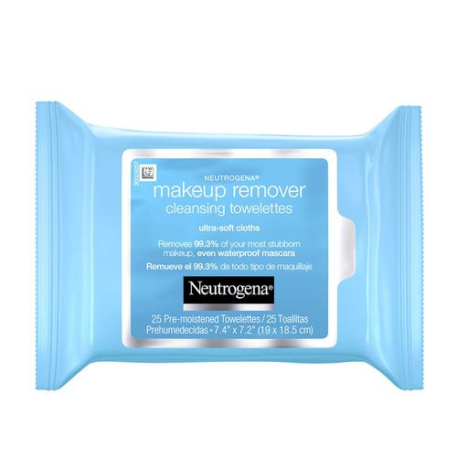 Makeup Remover Cleansing Face Wipes ($5)