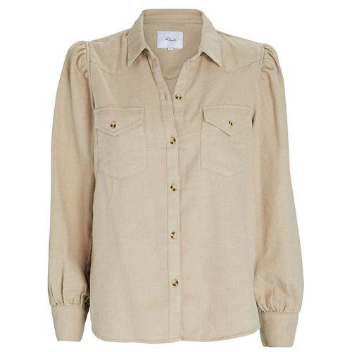 Rails Ada Flannel Button-Down Shirt