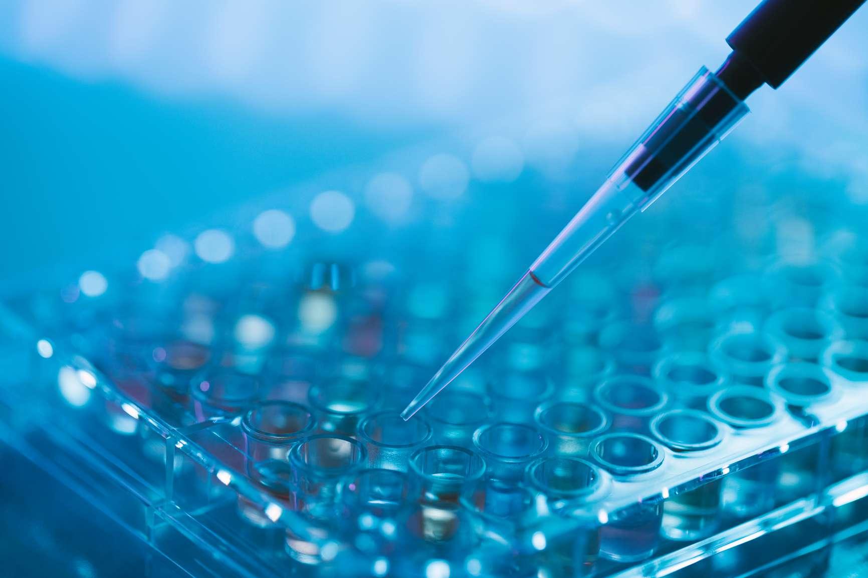 scientific vials