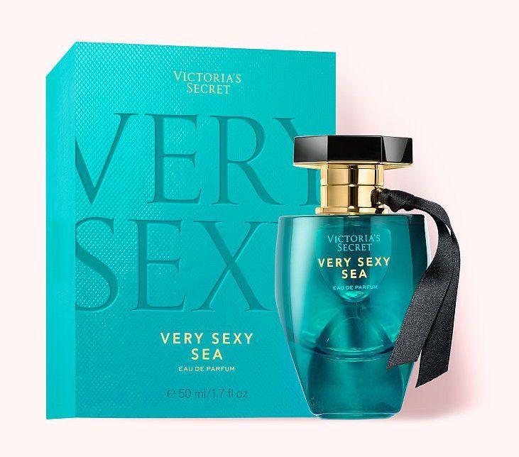 Victoria's Secret Very Sexy Sea