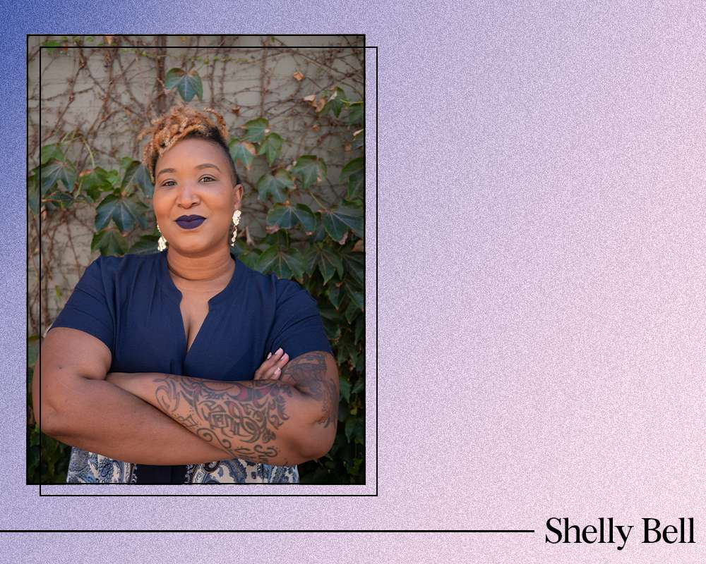 Shelly Bell
