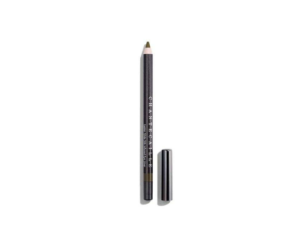 black pencil eyeliner