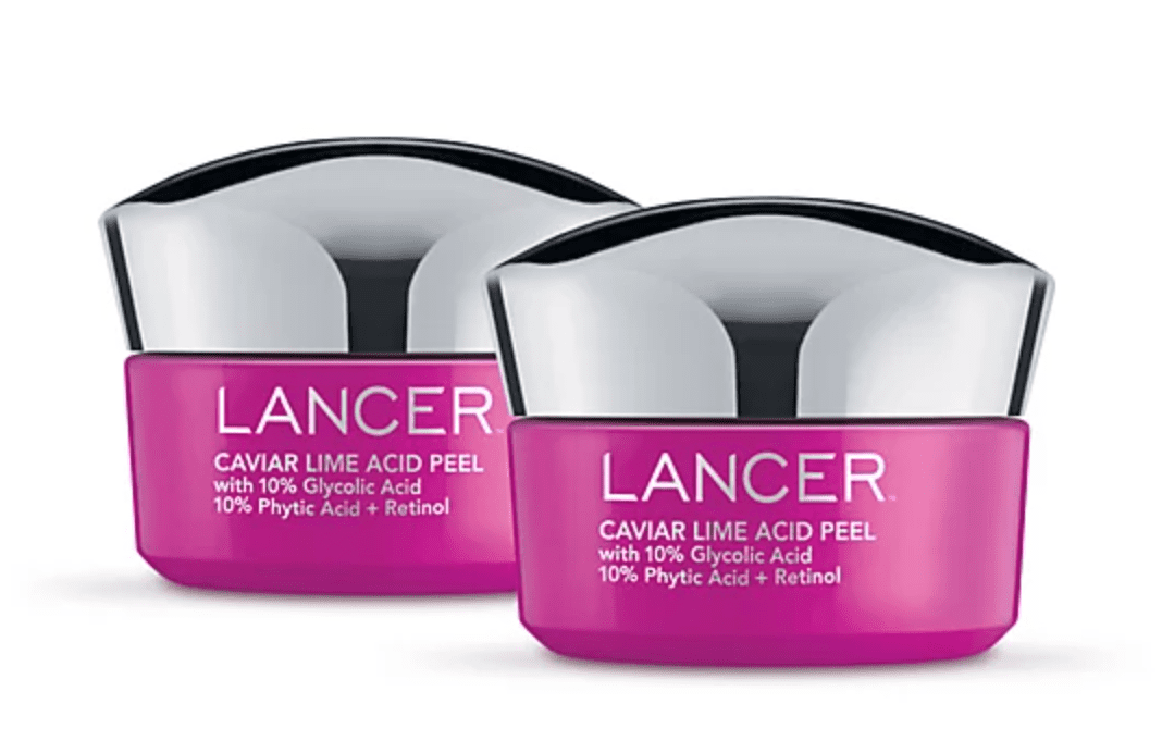 Lancer Caviar