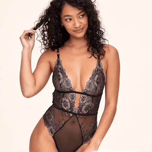 Adore Me Calissa Unlined