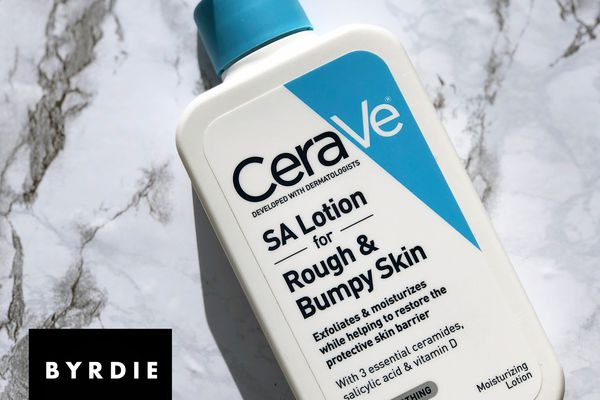 cerave sa lotion for rough & bumpy skin