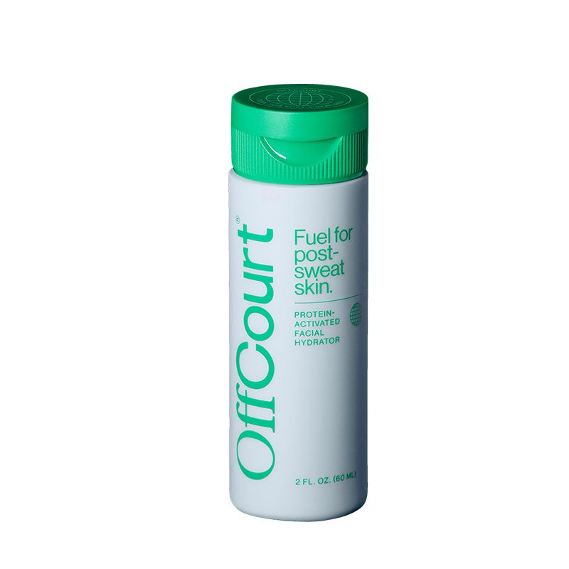 Protein Activated Facial Hydrator