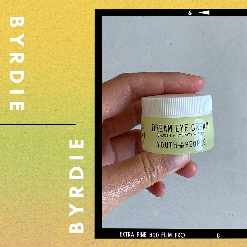 Youth To The People Dream Eye Cream