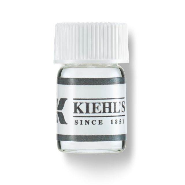 Kiehl's Clearly Corrective Accelerated Clarity & Renewing Ampoules