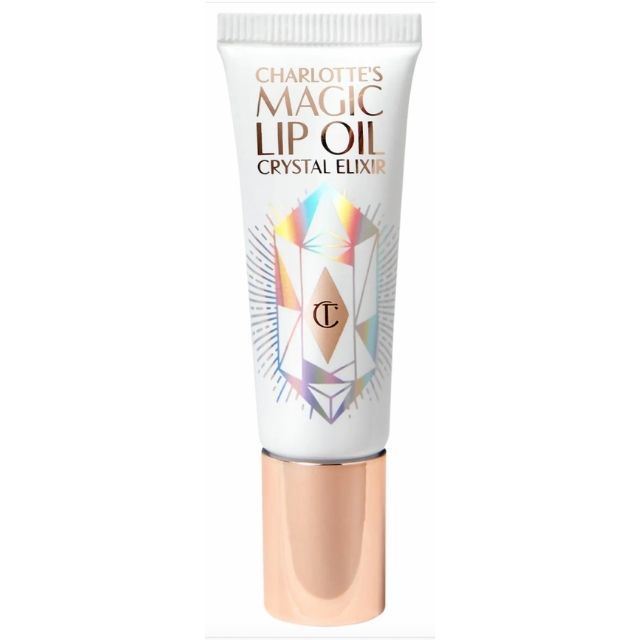 Charlotte Tilbury Magic Lip Oily Crystal Elixir